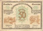 Austria, 50 Heller, FS 488Ia