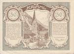 Austria, 50 Heller, FS 483a