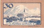 Austria, 30 Heller, FS 468b