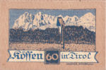 Austria, 60 Heller, FS 468b