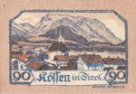 Austria, 90 Heller, FS 468b