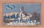 Austria, 30 Heller, FS 468d