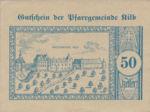 Austria, 50 Heller, FS 437IIIc