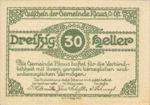 Austria, 30 Heller, FS 454IIf