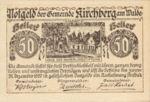 Austria, 50 Krone, FS 440a