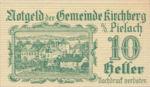 Austria, 10 Heller, FS 442b
