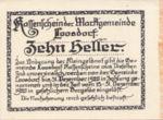 Austria, 10 Heller, FS 563a