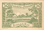 Austria, 30 Heller, FS 500b