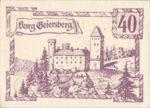 Austria, 40 Heller, FS 508a