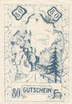 Austria, 80 Heller, FS 508a
