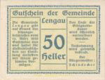 Austria, 50 Heller, FS 512
