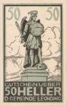 Austria, 50 Heller, FS 513a