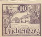 Austria, 10 Heller, FS 518b2