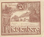 Austria, 20 Heller, FS 518b