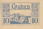 Austria, 10 Heller, FS 559a