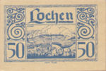 Austria, 50 Heller, FS 559a