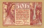 Austria, 50 Heller, FS 560a