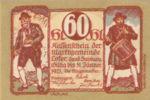 Austria, 60 Heller, FS 560a