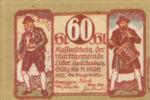 Austria, 60 Heller, FS 560b