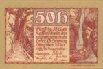 Austria, 50 Heller, FS 560b