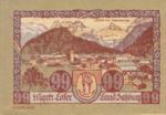 Austria, 99 Heller, FS 560b