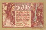 Austria, 50 Heller, FS 560c
