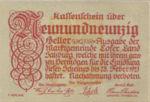 Austria, 99 Heller, FS 560c