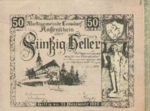 Austria, 50 Heller, FS 563b