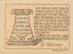 Austria, 30 Heller, FS 564b