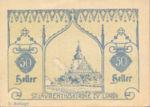 Austria, 50 Heller, FS 564b