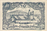Austria, 10 Heller, FS 570c
