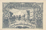 Austria, 50 Heller, FS 570c