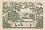 Austria, 20 Heller, FS 570d