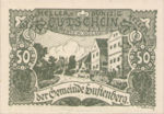 Austria, 50 Heller, FS 570d
