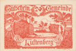 Austria, 20 Heller, FS 570e