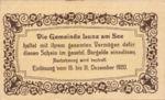 Austria, 50 Heller, FS 571a
