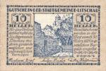 Austria, 10 Heller, FS 558a