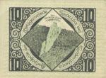 Austria, 10 Heller, FS 506IIa