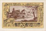 Austria, 20 Heller, FS 596a