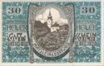 Austria, 30 Heller, FS 597