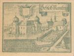 Austria, 20 Heller, FS 613a