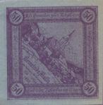 Austria, 50 Heller, FS 625