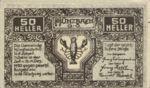 Austria, 50 Heller, FS 636I