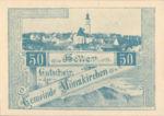 Austria, 50 Heller, FS 637