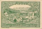 Austria, 50 Heller, FS 639c
