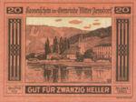 Austria, 20 Heller, FS 617a