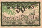 Austria, 50 Heller, FS 582b