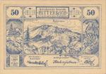 Austria, 50 Heller, FS 618a