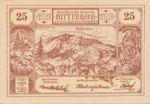 Austria, 25 Heller, FS 618b