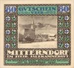 Austria, 80 Heller, FS 621IIa1